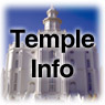 Mormon Temple Resources